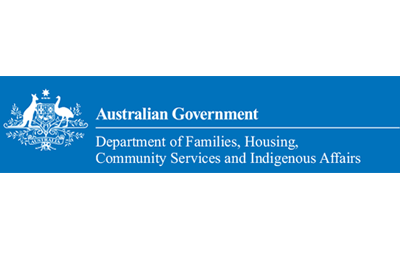Department of Families, Housing, Community Services and Indigenous Affairs