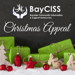 BayCISS Christmas Appeal